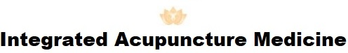 Integrated Acupuncture Medicine Logo